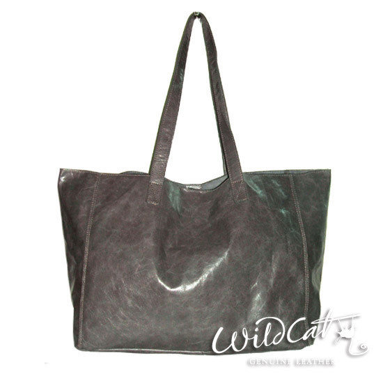 10432013 - DELUX SHOPPING TOTE