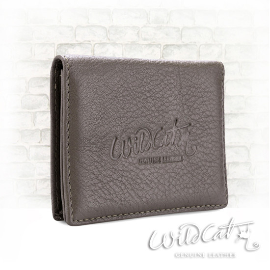 60042011 - COW LEATHER NAMECARD HOLDER