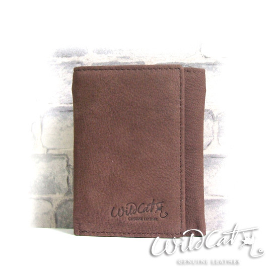 W TRIFOLD CREDIT Wallet