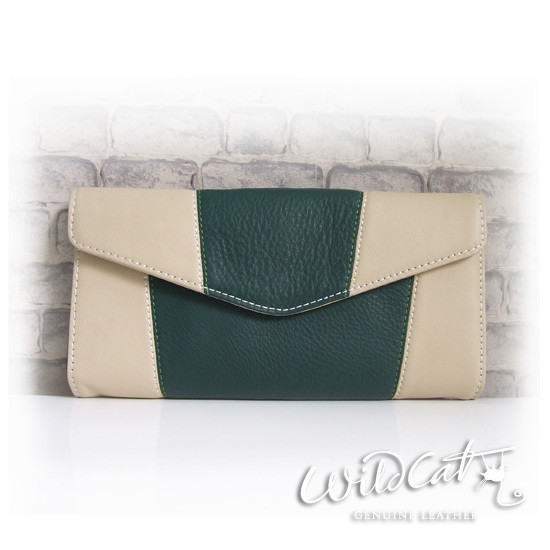 W BORDER TRIMS Wallet