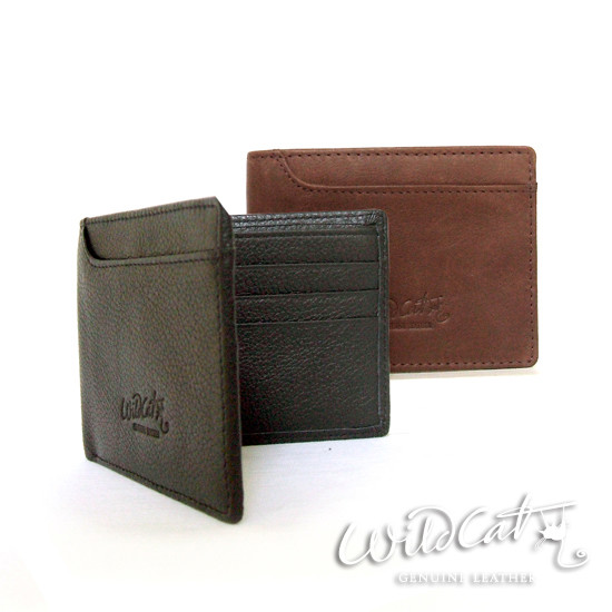W ITATY LEATHER GENTLEMEN Wallet