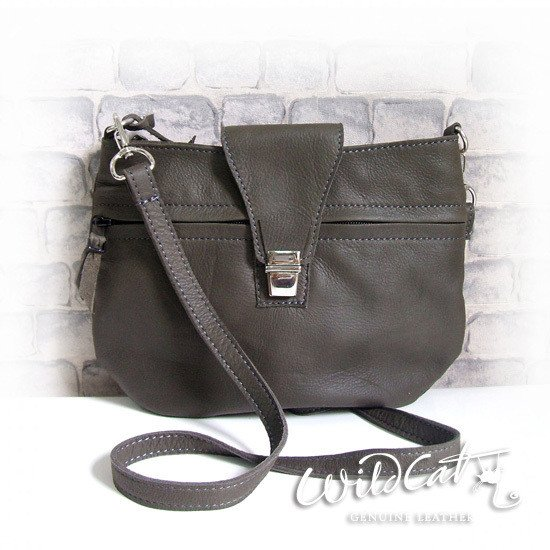 W MINI ROUND CROSS BODY BAG