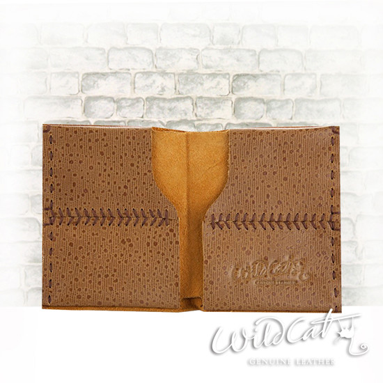 60252014 - CLASSIC HANDMADE Passport Holder