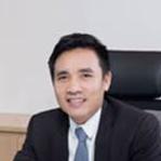 mr le manh thuong chairman founder