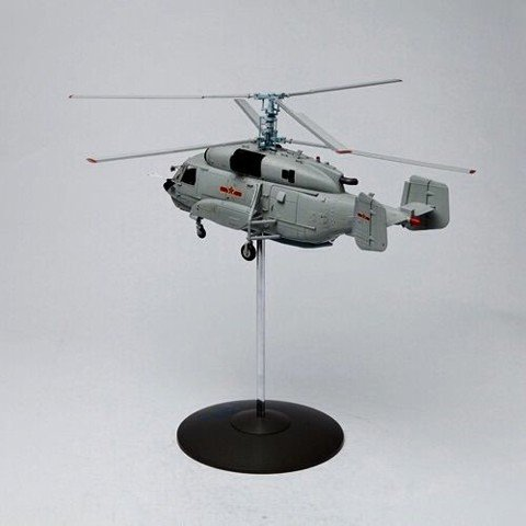 Kamov Ka-31 Helix, PLA Navy, 1:48 Diecast, Air Force 1