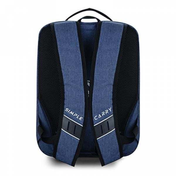 Quai đeo Simplecarry M-City Navy