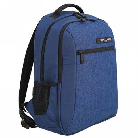 Balo Laptop Simplecarry B2B04 Navy