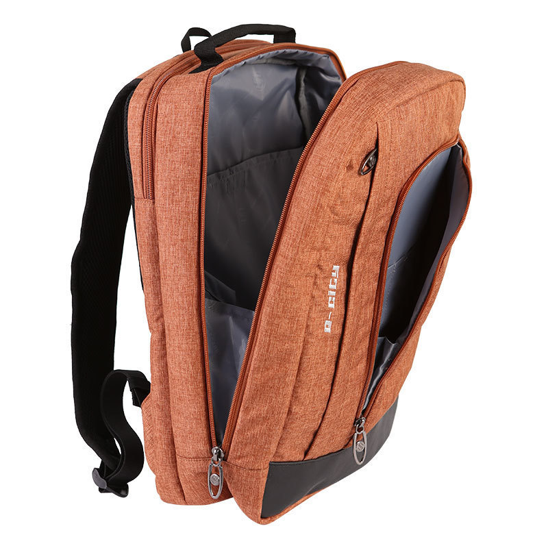 Chi tiết Simplecarry E-City Brown