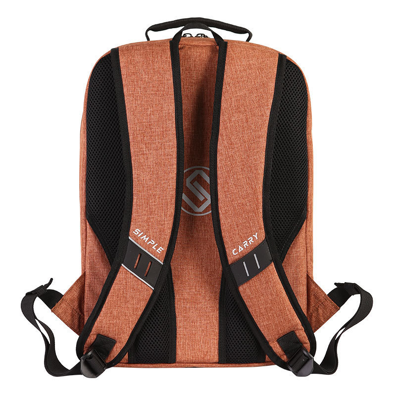 Quai đeo Simplecarry E-City Brown