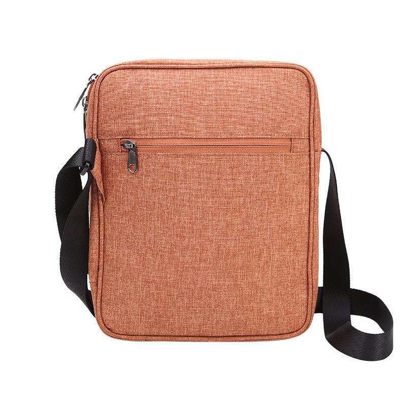 mặt sau Ipad Simplecarry Brown