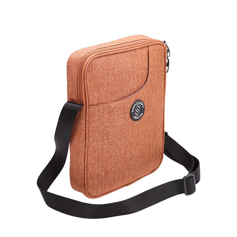 Túi Ipad Simplecarry Brown