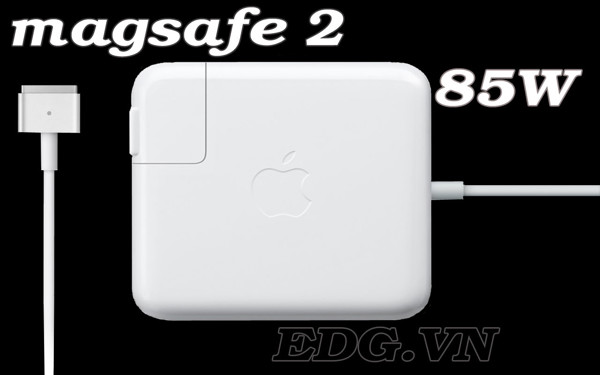 Sạc macbook A1398