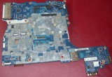Main Dell E6510 VGA ON