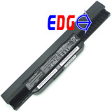 Battery - Pin laptop Asus X43 series