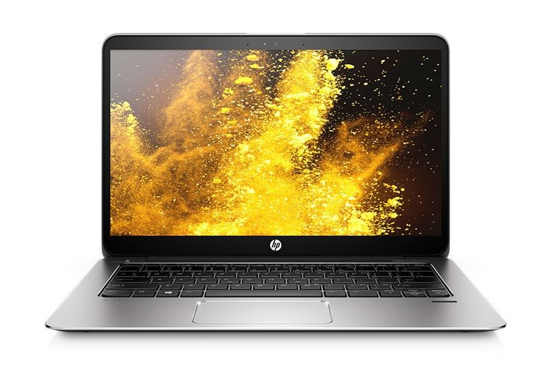 HP Elitebook 1030 sánh ngang Macbook Air của Apple