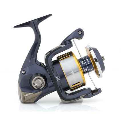 Shimano Twin Power SW ( Spinning Reel )