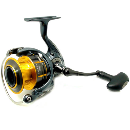 Daiwa Freams ( Spinning Reel )
