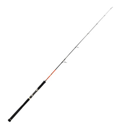 Braid Mahi ( Spinning Rod)