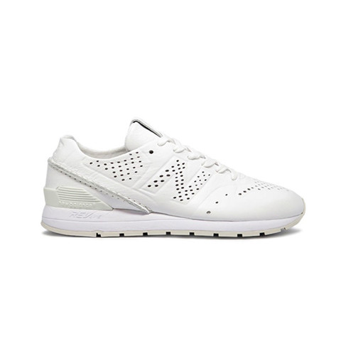 New Balance - Giày thể thao  nam  FW Men's Classic MRL996DT (Trắng)
