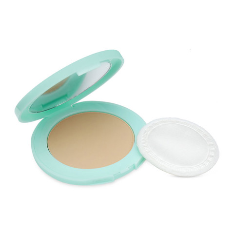 Phấn Phủ Chống Nhờn Maybelline Clear Smooth 9g