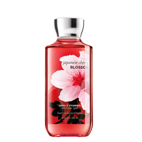 Sữa Tắm Bath & Body Works Japanese Cherry Blossom Shower Gel 295ml