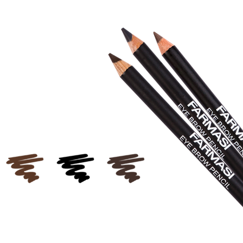 Chì Kẻ Lông Mày Eye Brow Pencil 5g Farmasi