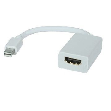 Cab Mini Displayport to HDMI