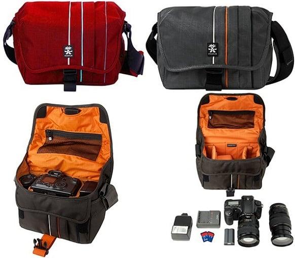 balo cặp túi máy ảnh cao cấp rẻ nhất vn ( crumler,caselogic,golla,...) - 34