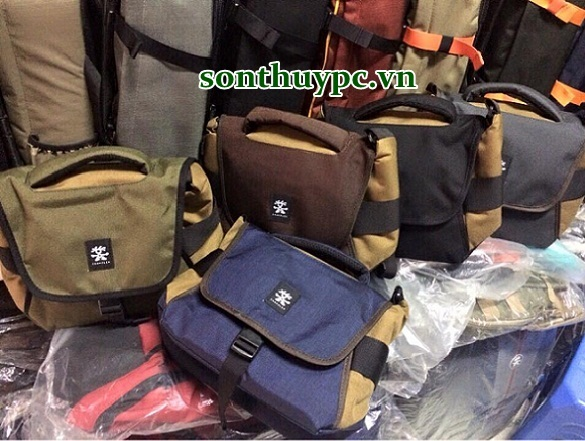 balo cặp túi máy ảnh cao cấp rẻ nhất vn ( crumler,caselogic,golla,...) - 28