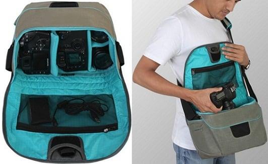 balo cặp túi máy ảnh cao cấp rẻ nhất vn ( crumler,caselogic,golla,...) - 31