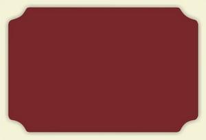 EV 2031- alu đỏ bọc đô