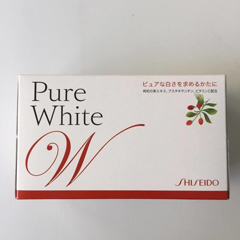 Collagen Pure White Nhật