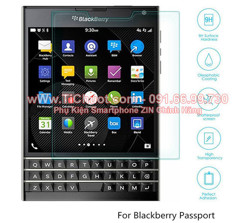 Kính CL BlackBerry Passport Q30 (Ko Full)