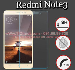 Kính CL Xiaomi REDMI Note 3