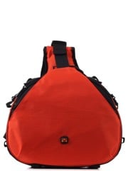Promate Slinger Quick Access SLR Camera Sling Bag Orange
