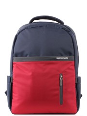 Promate DAPP BP Laptop Backpack Blue/Red