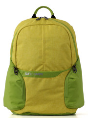 Simplecarry Versailles Backpack Yellow