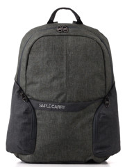 Simplecarry Versailles Backpack D.Grey