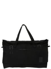 Burton BRTN Tote Canvas Bag Black