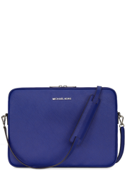 Michael Kors Sleeve For MacBook Pro 13'' True Blue
