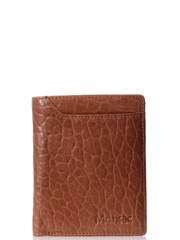 Monsac Toulouse Wallet Men's Brown