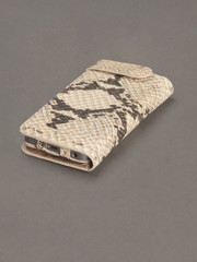 Sena Hampton Wallet iphone 5/5s Natural Python