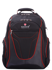 Sakos Gypsy i17 Black