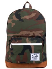 Herschel Pop Quiz Backpack Suede 10011-00626-OS