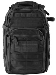 5.11 Tactical All Hazards Prime (M) Black
