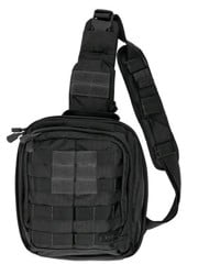 5.11 Tactical Rush Moab 6 (S) Black