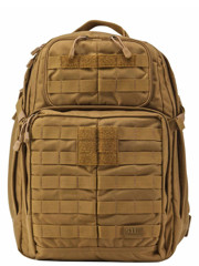 5.11 Tactical Rush 24 Backpack (M) Flat Dark Earth