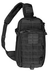 5.11 Tactical Rush Moab10 (M) Black