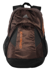 Adidas Clima Z26121 Backpack Brown