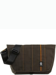 Crumpler Free Wheeler Messenger (M) Brown